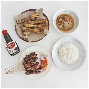 Foto - Makanan di Warung Sate Solo Sukowati oleh Anca  Syah