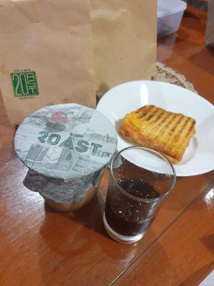 Foto 1 - Makanan di Roast Coffee oleh Pengembara Rasa