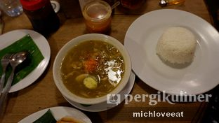 Foto 21 - Makanan di Gerobak Betawi oleh Mich Love Eat