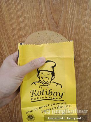 Foto - Makanan di Roti Boy oleh Hansdrata Hinryanto