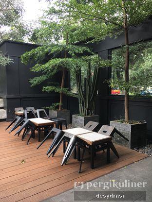 Foto 3 - Interior di Ruckerpark Coffee & Culture oleh Desy Mustika