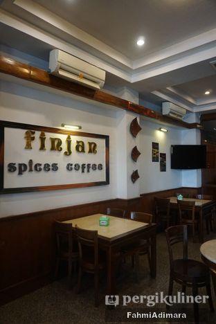 Foto review Assalam Bryani House - Mesir Boutique Hotel oleh Fahmi Adimara 9