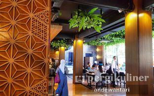 Foto 9 - Interior di Shabu Hachi oleh Annisa Nurul Dewantari