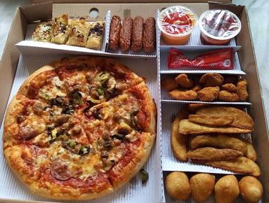 Pizza Hut Delivery (PHD), Bogor Utara, Bogor - Lengkap: Menu terbaru, jam buka & no telepon ...
