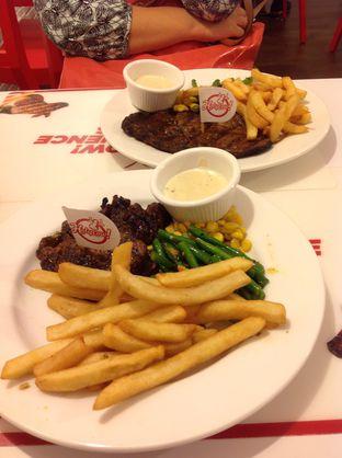 Foto - Makanan di Holycow! STEAKHOUSE by Chef Afit oleh Olivia @foodsid