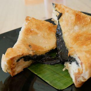 Foto review Dapoer Roti Bakar oleh Kuliner TV 5