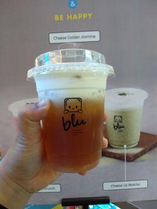 Foto - Makanan di Blu Cheese Tea oleh Yunie Yunie
