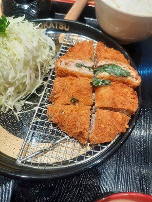 Foto 7 - Makanan di Kimukatsu oleh Jenny (@cici.adek.kuliner)