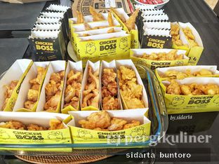 Foto review Chicken Boss oleh Sidarta Buntoro 1