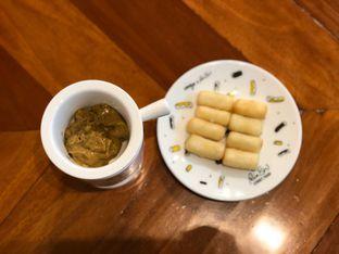Foto review Omija oleh @makantinggalmakan  2