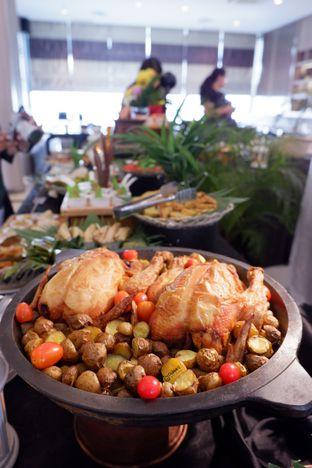 Foto 1 - Makanan di Canting Restaurant - Teraskita Hotel managed by Dafam oleh Melisa Cubbie