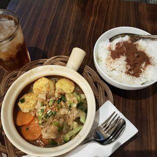 Foto 1 - Makanan di Ong's Kitchen oleh vio kal