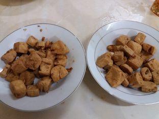 Foto 4 - Makanan di Waroeng Nasi Goreng & Lalapan Babeh oleh Mila Christina