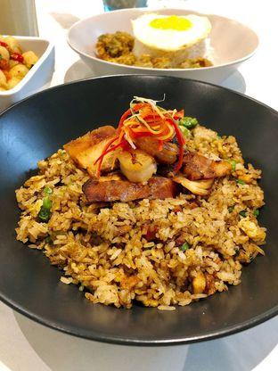 Foto 2 - Makanan di Komune Cafe oleh kdsct