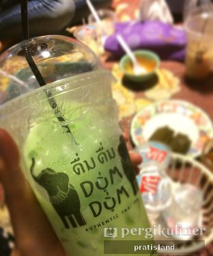 Foto review Dum Dum Thai Drinks oleh Pratista Vinaya S 3