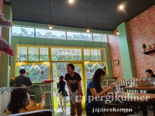Foto 6 - Interior di Tokito Kitchen oleh Jajan Rekomen