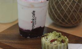 Growink Cafe