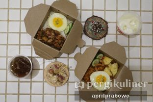 Foto review Spice Eatery oleh Cubi  4