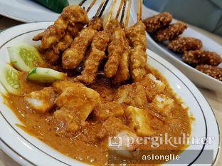 Foto 1 - Makanan di Kedai Khas Natuna oleh Asiong Lie @makanajadah