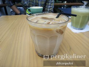 Foto 1 - Makanan di Contrast Coffee oleh Jihan Rahayu Putri