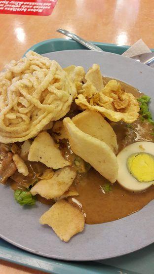 Foto 1 - Makanan di Gado - Gado Boplo oleh Andri