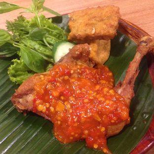 Foto 1 - Makanan(Ayam Bakar Nano Nano) di D' Penyetz oleh Dianty Dwi