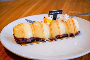 Foto 1 - Makanan di Starbucks Reserve oleh Indra Mulia