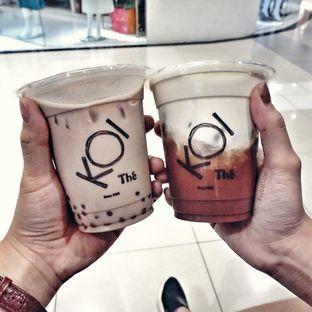 Foto - Makanan di KOI Cafe oleh Sobat  Lapar