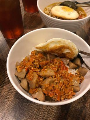 Foto 4 - Makanan di Warunk UpNormal oleh @belfoodiary