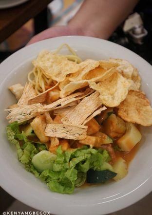 Foto 2 - Makanan di Kafe Betawi First oleh Vionna & Tommy