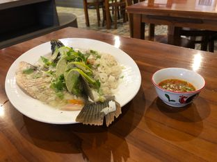 Foto 2 - Makanan di Wasana Thai Gourmet oleh @yoliechan_lie