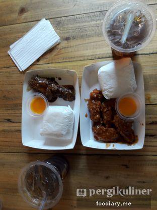 Foto - Makanan di Cheese Chicken oleh @foodiaryme | Khey & Farhan