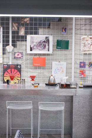 Foto 10 - Interior di Tu7uhari Coffee oleh yudistira ishak abrar