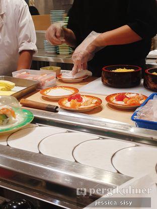 Foto 1 - Makanan di Ippeke Komachi oleh Jessica Sisy