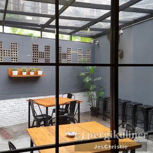 Foto 8 - Interior di Heritage by Tan Goei oleh JC Wen