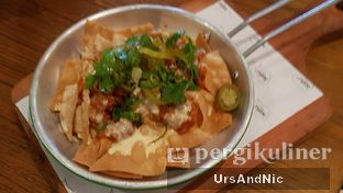 Foto 1 - Makanan di The People's Cafe oleh UrsAndNic