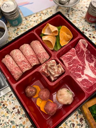 Foto 7 - Makanan di The Social Pot oleh Makan2 TV Food & Travel