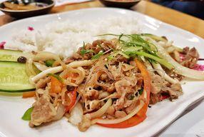 Foto Darin Master Of Noodle
