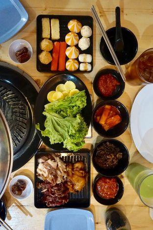 Foto 3 - Makanan di Yorichi BBQ & Shabu Shabu oleh yudistira ishak abrar