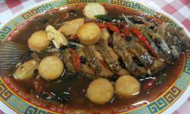 Seafood & Chinese Food 99 Pecenongan
