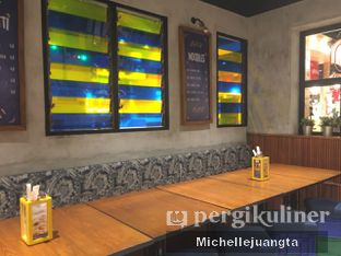 Foto review The People's Cafe oleh Michelle Juangta 9
