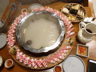 Foto - Makanan di Chongqing Liuyishou Hotpot oleh Eric Kho