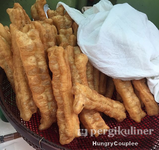 Foto 1 - Makanan di Cakue Ko Atek oleh Hungry Couplee