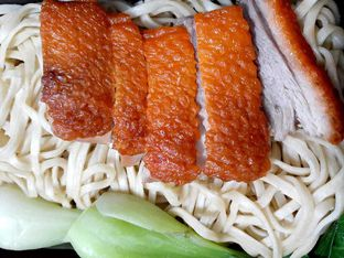 Foto review Imperial Kitchen & Dimsum oleh Michael Wenadi  2