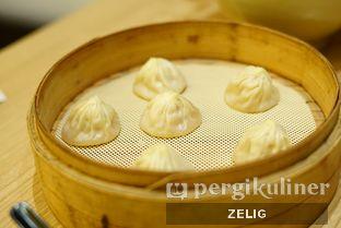 Foto 4 - Makanan(Original Xiao Long Bao (Pork)) di Paradise Dynasty oleh @teddyzelig