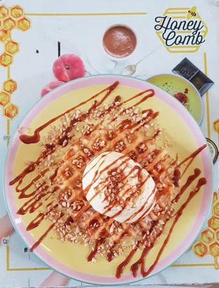 Foto 3 - Makanan di Honey Comb oleh Gembuli Tan