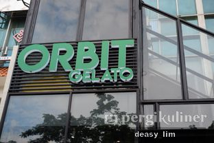Foto review Orbit Gelato oleh Deasy Lim 10