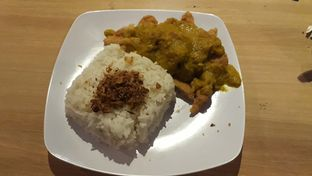 Foto - Makanan di Kedai 27 oleh Frits