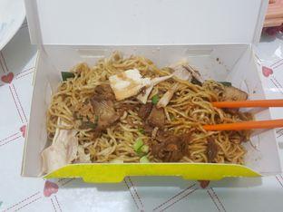 Foto 2 - Makanan di Bakmi Terang Bulan (Sin Chiaw Lok) oleh Kevin Leonardi @makancengli