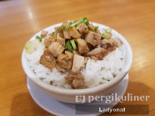 Foto 1 - Makanan di Hakata Ikkousha oleh Ladyonaf @placetogoandeat